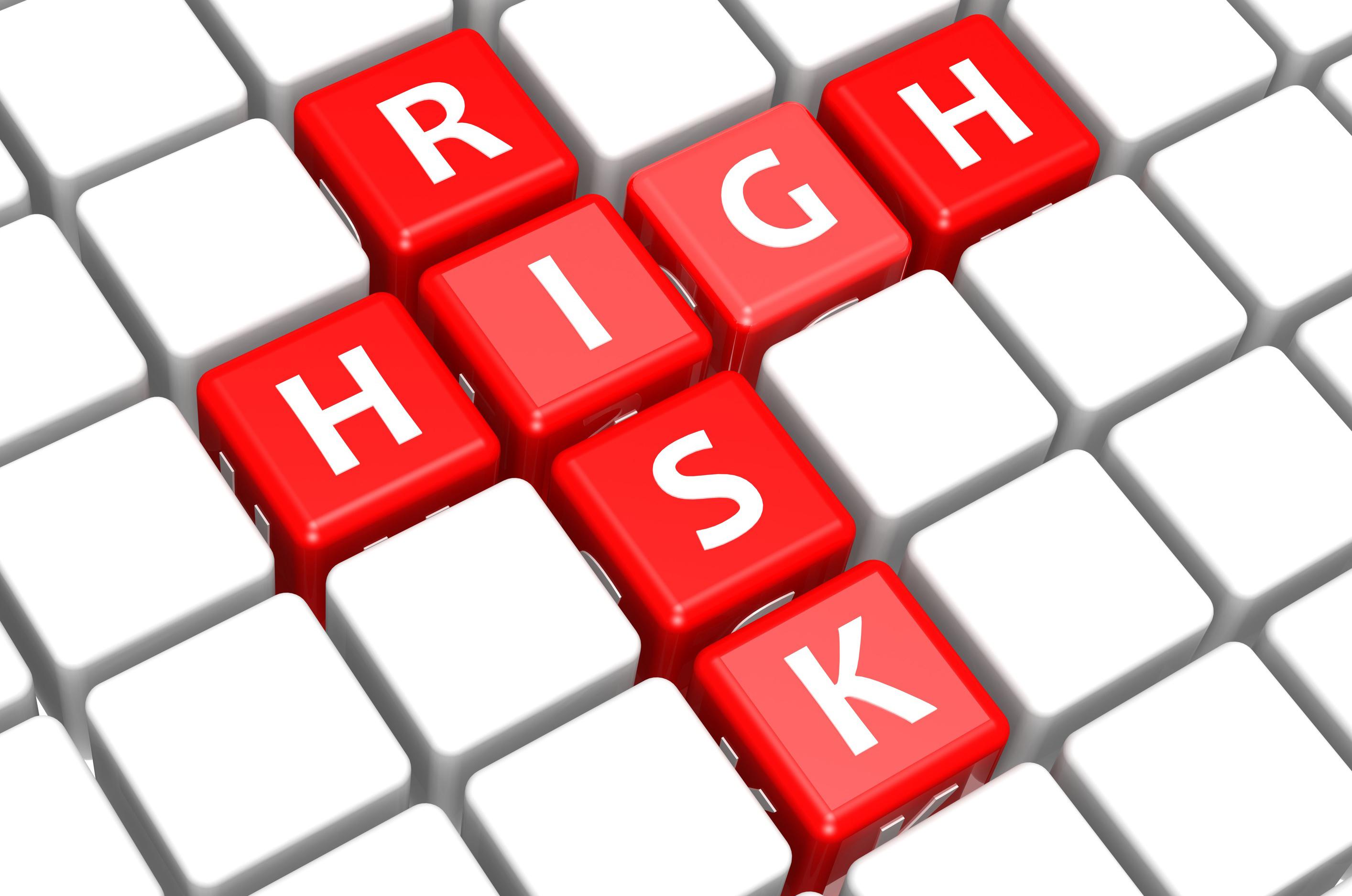 high risk acquiring and high risk merchant account