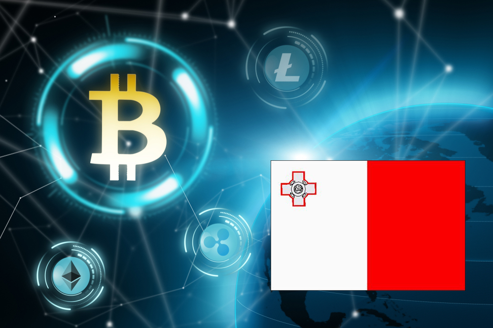 regulating cryptocurrency in Malta