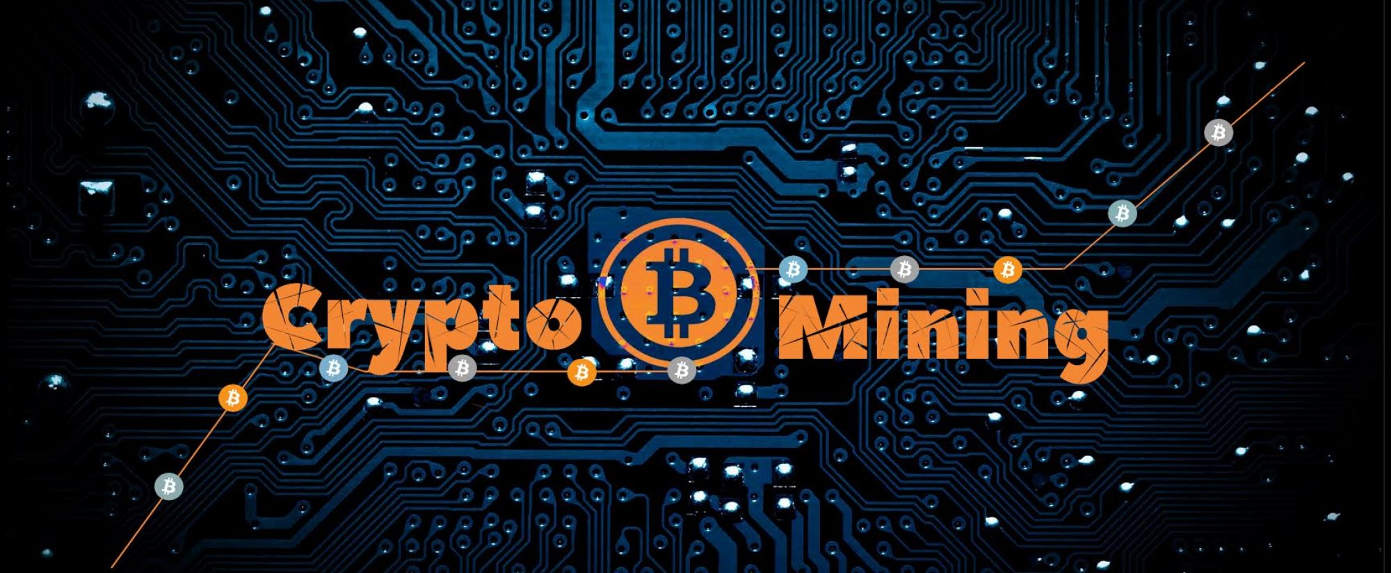how to profitably mine cryptocurrency