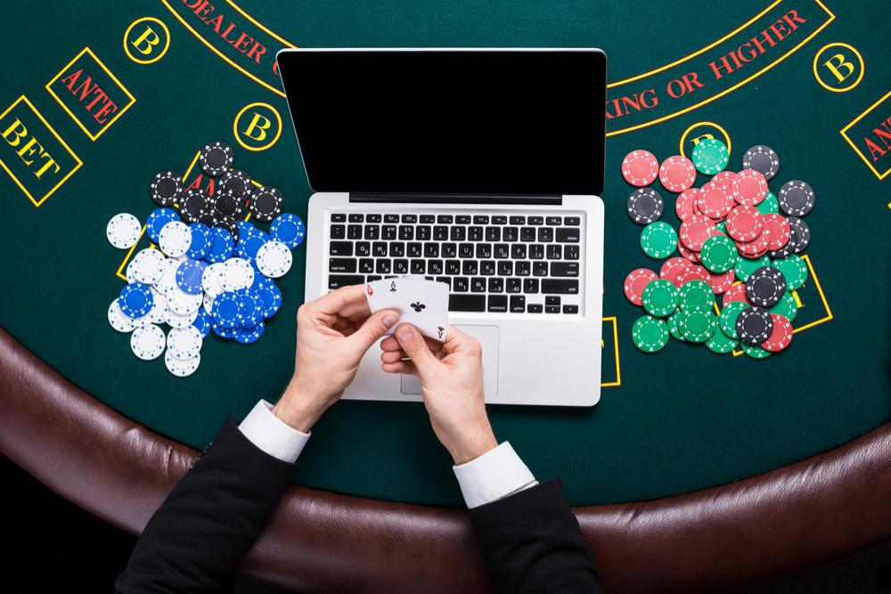 wireless casino merchant account