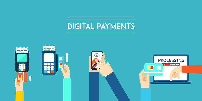 7 trends for the future of online payment